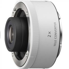 Lente Sony Teleconverter Sel20tc //