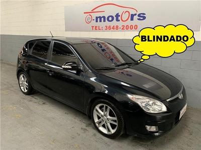 Hyundai I30 2.0 Gls Gasolina Automático Blindado