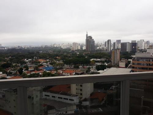 Sala Para Alugar, 47 M²  - Butantã - São Paulo/sp - 12669