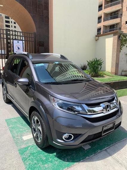 Honda Br-v 1.5 Uniq Cvt 2019