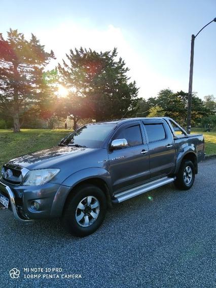 Toyota Hilux 2.7 Sr