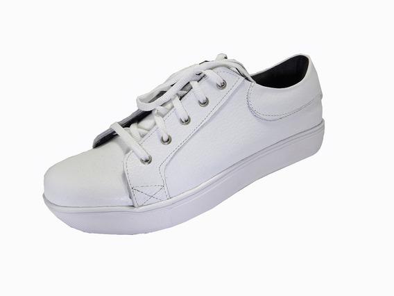 Zapatillas De Cuero - Calzados Union - Art 350