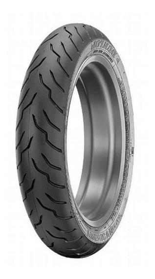 Cubierta 140/75r17 (67v) Dunlop American Elite Tl