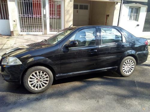 Imagen 1 de 4 de Fiat Siena El 1.6  2014