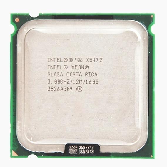 Processador Intel Xeon X5472 3.0ghz/12m Lga775 Já Adaptado
