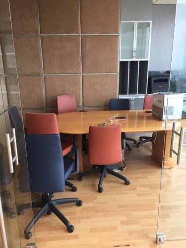 Imagen 1 de 6 de Oficina En Renta, Miguel Hidalgo, Ciudad De México