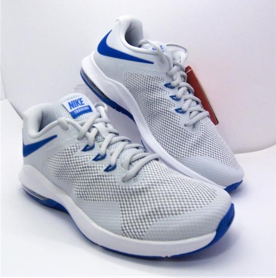 Zapatillas Nike Air Max Alpha Trainer Envios Gratis Oferta