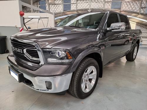 Dodge Ram 1500 Laramie 5.7 V8 4x4 Atx 2019 5000 Kms - Lenken