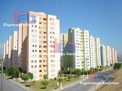 Imagem 1 de 3 de Ref.: 2881 - Apartamento Em Osasco Para Venda - V2881