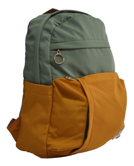 Mochila College Harper Urbana Nylon Ideal Facultad 1949