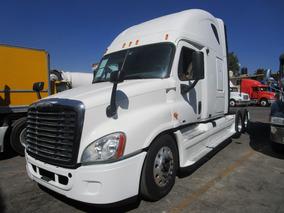 Tractocamion Freightliner Cascadia Importado Modelo 2011