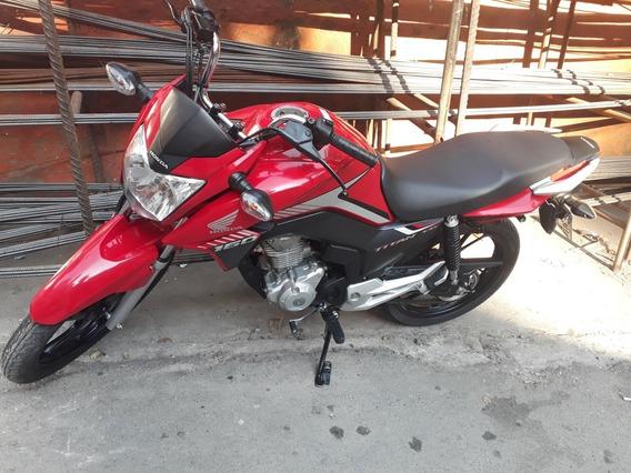 Honda 160 Titan