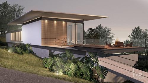 Imagem 1 de 30 de Casa À Venda Em Loteamento Residencial Entreverdes - Ca029651
