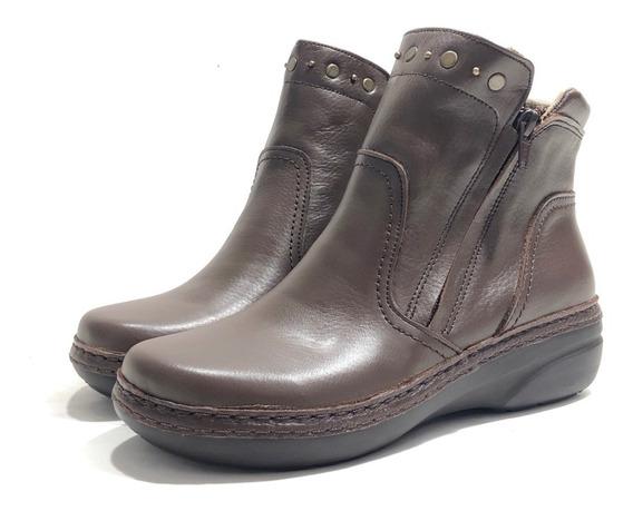 Palma 2512 Botineta Super Confort El Mercado De Zapatos!