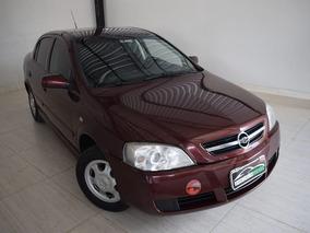 Chevrolet Astra Sedan Gls 2.0 1999
