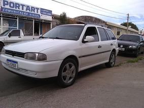 Volkswagen Vw/parati Cl 1.6 Mi Cl 1.6 Mi