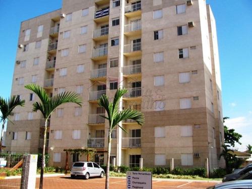 Apartamentos - Ref: V12524
