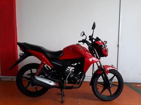 Honda Cb 110 Std 2018 Nueva 0 Km Modelo 2019