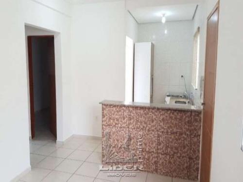 Imagem 1 de 7 de Apartamento - Jd. São Lourenço Bragança Pta - Js1390-1