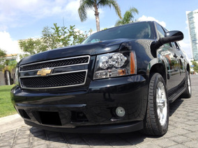 Chevrolet Avalanche Dvd 4x4 2011
