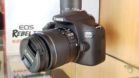 Canon Rebel T7 Kit Com Lente 18-55