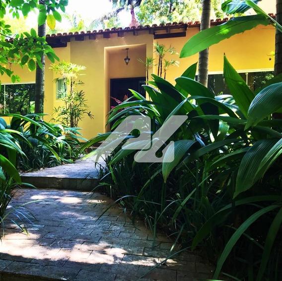 Casa À Venda Em Parque Sao Quirino - Ca007467