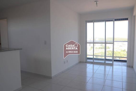 Apartamento Com 2 Dormitórios À Venda, 58 M² Por R$ 248.804 - Ponta Negra - Natal/rn - Ap0007