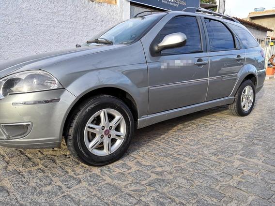Fiat Palio Weekend 1.4 Weekend Atractiv