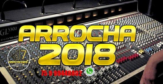 Kit Arrocha Samples