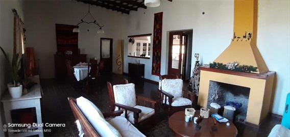 Casa Quinta, Piscina, Quincho, Seguridad Y Tranquilidad !!!!