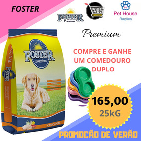 Foster Premium Adulto