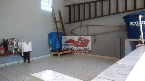 Imagem 1 de 30 de Casa Com 2 Dormitórios À Venda, 135 M² Por R$ 520.000,00 - São João Clímaco - São Paulo/sp - Ca1249