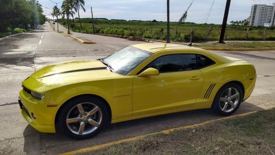 Chevrolet Camaro V6 2015 3.6l