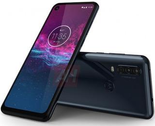 Motorola Moto One Action,128gb/ram4gb,16/12/5mp 12 F//huella