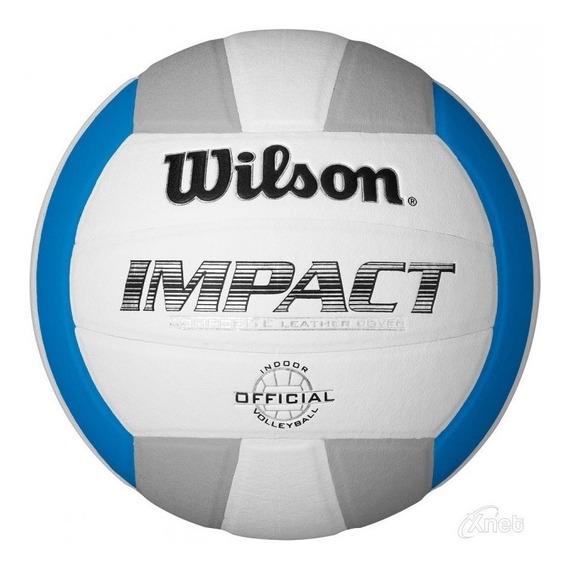 Bola Wilson De Volei - Impact - Vôlei