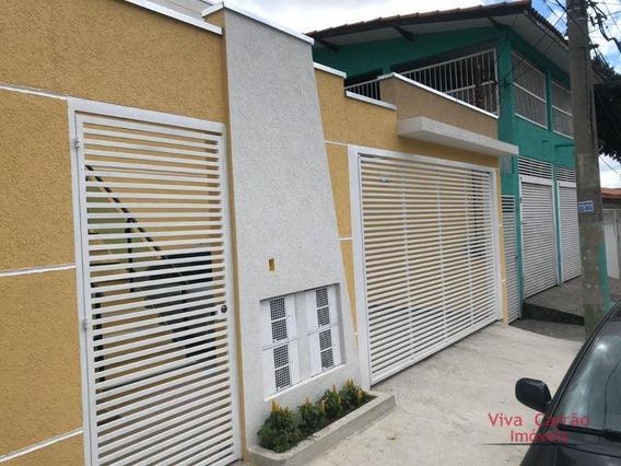 Loft Com 1 Dormitório À Venda, 40 M² Por R$ 190.000,00 - Vila Carrão - São Paulo/sp - Lf0001