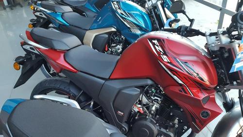Yamaha Fz S Fi Normotos En Stock El Mejor Contado