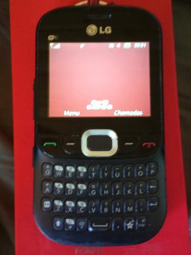 Celular LG C365