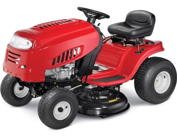 Mini Tractor Troy Bilt Briggs Strattion 15,5 Hp ( No Poulan)