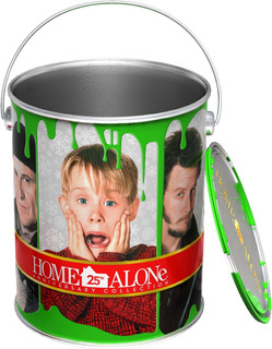 Blu-ray : Home Alone Ultimate Collector