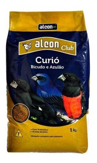 Ração Alcon Club Curió 5 Kg