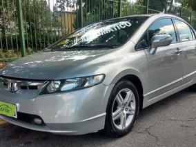Honda Civic 1.8 Exs 16v 2007