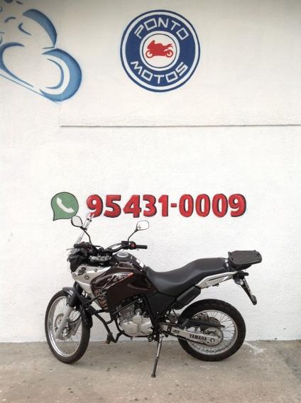 Yamaha Tenere 250 Marrom Lindissima Impecável