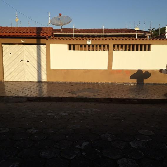Casa Venda Balneário Do Gaivotas Itanhaém Litoral Sul