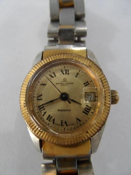 Relógio Baumer & Mercier - Cód: 106