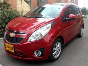Chevrolet Spark Gt - Full Equipo Como Nuevo