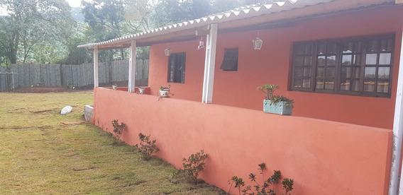 Chácara Para Venda Em Ibiúna, Ibiúna, 2 Dormitórios, 1 Suíte, 2 Banheiros, 1 Vaga - 267_2-1060057