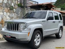 Jeep Cherokee Limited 4x4 (kk)