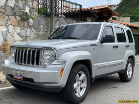 Jeep Cherokee Limited 4x4 (kk)