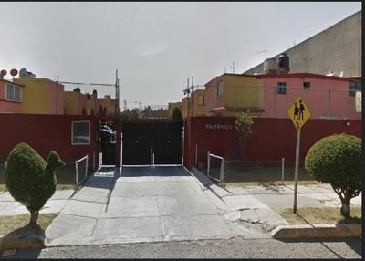 Casa Fraccionamiento Centro Úrbano!! En Remate Bancario